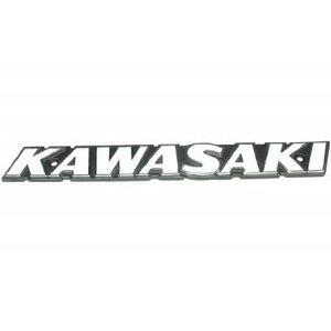Emblema serbatoio per Kawasaki Z 750 B Twin
