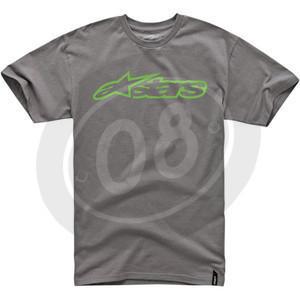 T-shirt Alpinestars A-Star