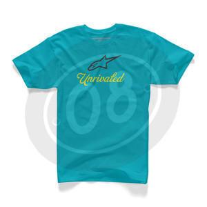 T-shirt Alpinestars Unrivaled