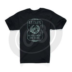 T-shirt Alpinestars Blood, Sweat & Gears