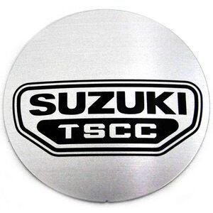 Emblema carter accensione per Suzuki GSX 750 S Katana