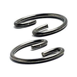 Piston clip Yamaha SR 500 pair