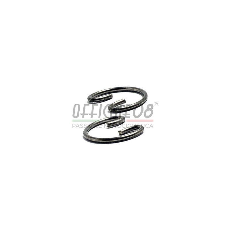 Anello spinotto pistone per Honda NX 650 Dominator