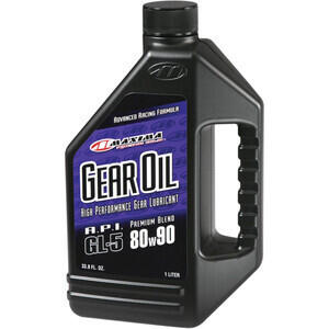 Gear oil Maxima 80-90W 1lt