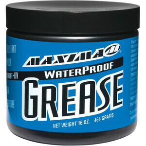 Grease 473ml