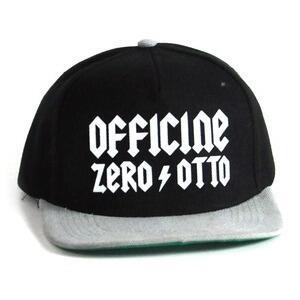 Cap Officine 08