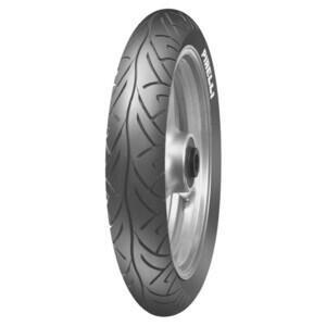 Tire Pirelli 100/90 - ZR18 (56H) MT 66 front