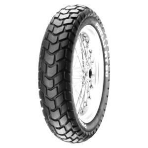 Tire Pirelli 130/80 - ZR17 (65H) MT 60 rear