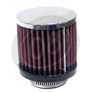 Pod filter 40x76mm cilindrical K&N