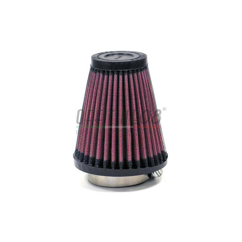 Filtro a trombetta 43x102mm conico K&N