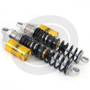 Twin rear dampers Yamaha XJR 1300 Ohlins ST