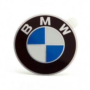 Emblema serbatoio per BMW 60mm autoadesivo