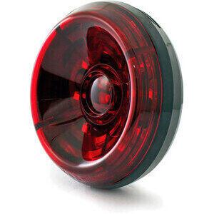 Fanalino posteriore led Koso Solar rosso