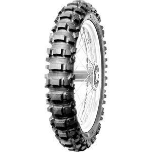Tire Metzeler 80/100 - ZR21 (51R) MC 5 front