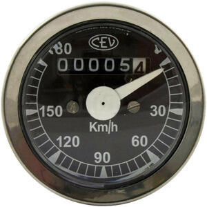 Mechanical speedometer CEV Replica K=1