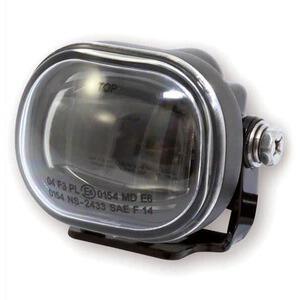 Additionial led foglight Highsider Oval micro