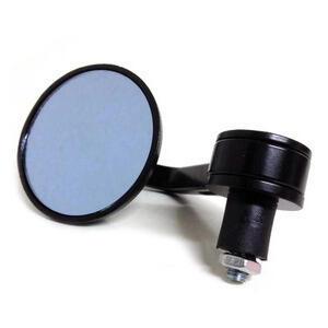 Specchietto retrovisore bar-end Modern Classic mini nero