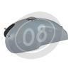 Fiberglass fuel tank Yamaha SR 500 Mojave - Pictures 3