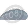 Fiberglass fuel tank Yamaha SR 500 Mojave - Pictures 2