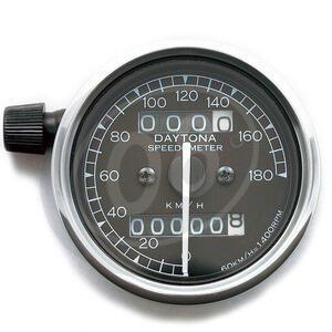 Contachilometri meccanico Daytona Classic mini K=1,4