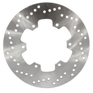 Brake disc Ducati 851 rear contour vented