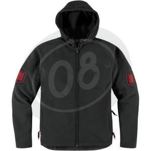 Jacket Icon 1000 Hood Lux