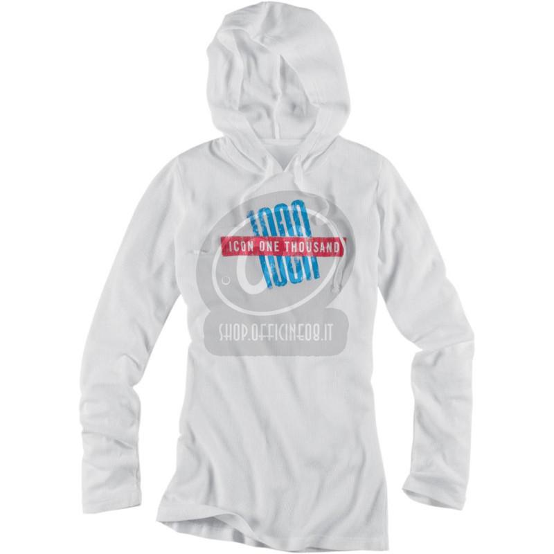 Sweatshirt Icon 1000 woman