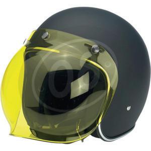 Visor Bandit Bubble yellow