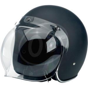 Visor Bandit Bubble transparent