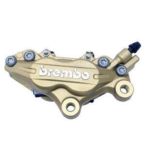 Front brake caliper Brembo Serie Oro P30/34 F right