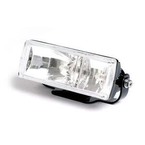 Additionial halogen foglight/high beam Dual Squared