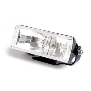 Additionial halogen foglight/high beam Dual Squared
