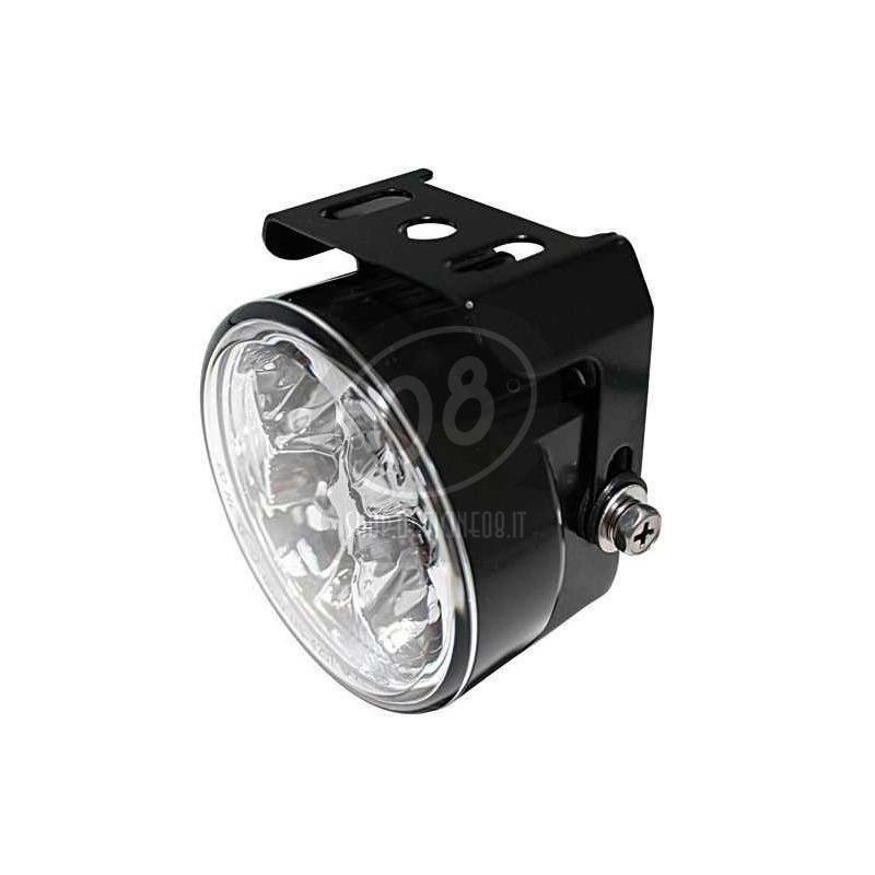 Additionial led headlight Highsider DRL daylight - Pictures 2