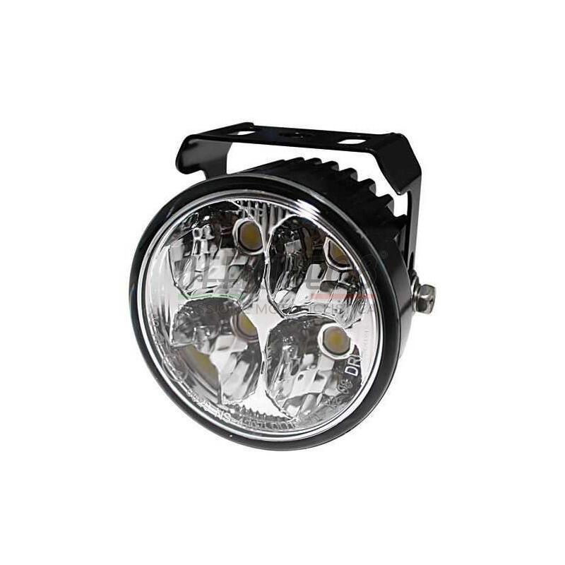 Additionial led headlight DRL daylight
