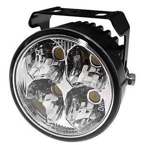 Additionial led headlight Highsider DRL daylight