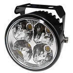 Additionial led headlight Highsider DRL daylight