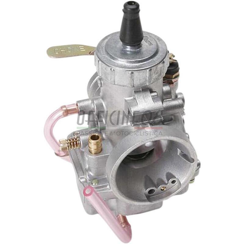 Carburetor Mikuni VM 34-168 left