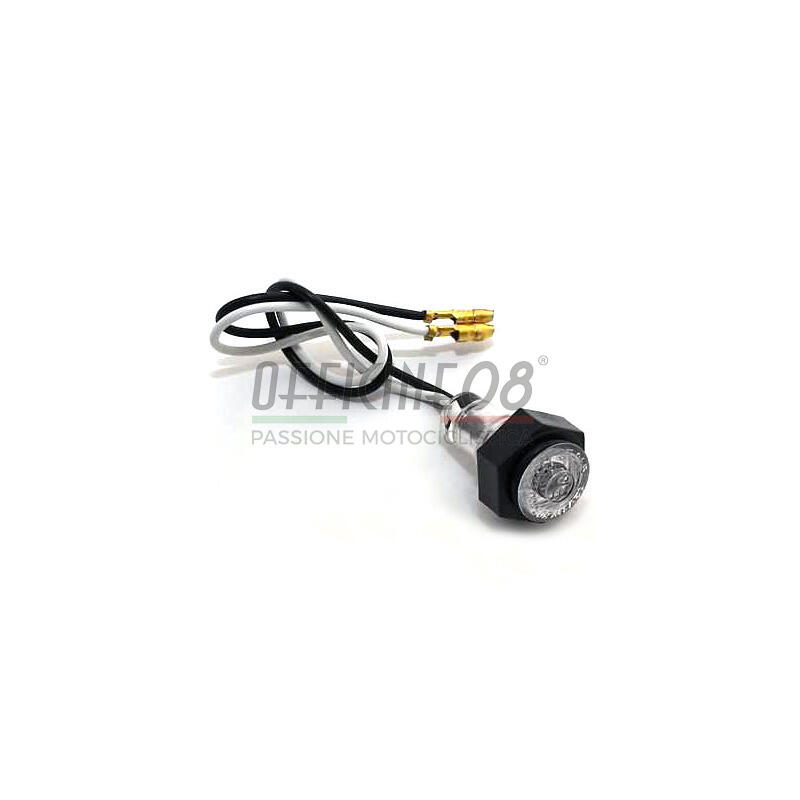 Additionial led headlight Mini position