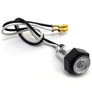 Additionial led headlight Mini position