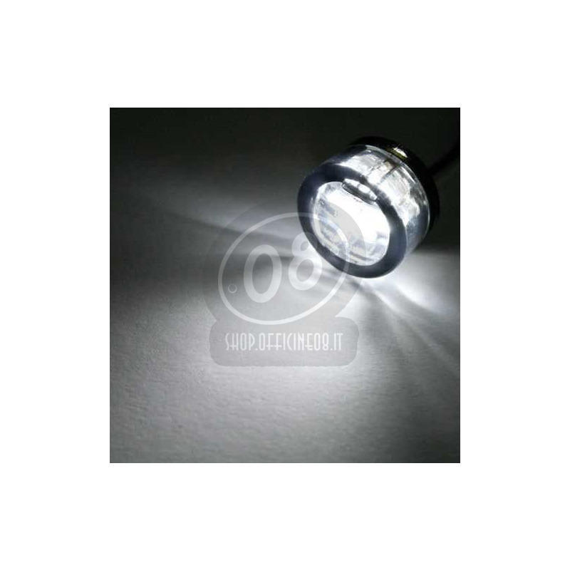 Additionial led headlight Pin micro position - Pictures 2