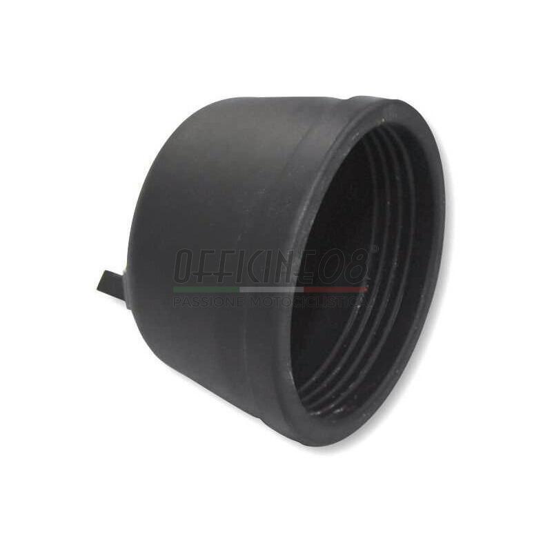 Additionial halogen headlight rubber cap Sport