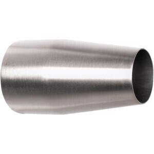 Adattatore conico tubi di scarico 40-60mm