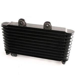 Radiatore motore per Suzuki GSF 600 Bandit olio