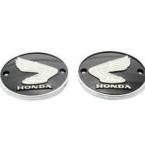 Emblema serbatoio per Honda coppia