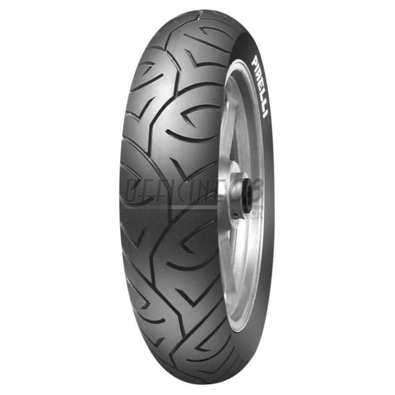 Pneumatico Pirelli 110/80 - ZR17 (57H) Sport Demon anteriore