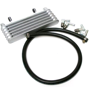 Radiatore olio motore completo