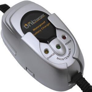 Battery charger Unibat