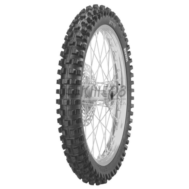 Pneumatico Pirelli 3.00 - ZR21 (51R) MT 16 anteriore