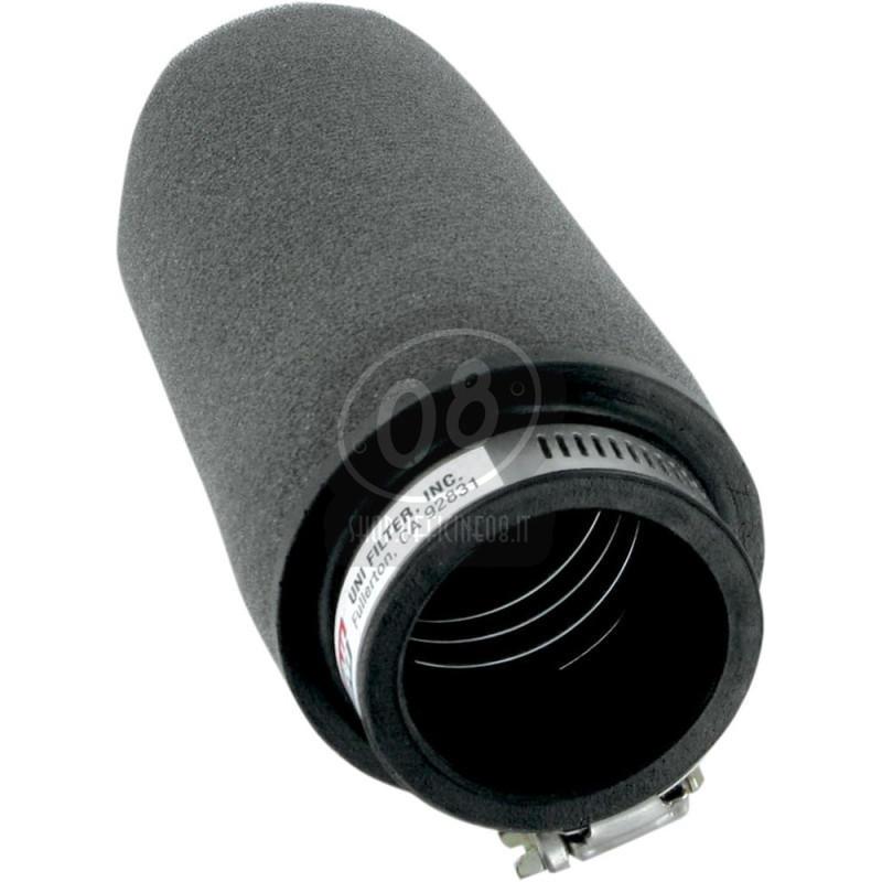 Filtro a trombetta 44x127mm cilindrico - Foto 3