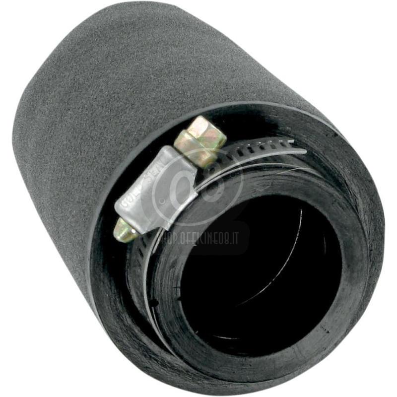 Filtro a trombetta 44x127mm cilindrico - Foto 2